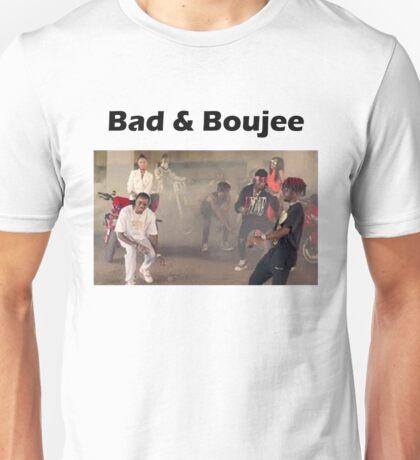 Bad & Boujee Unisex T-Shirt