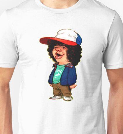 Dustin Unisex T-Shirt