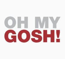 Oh My Gosh One Piece - Short Sleeve