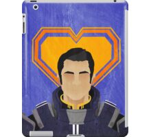 N7 Keep - Kaidan iPad Case/Skin