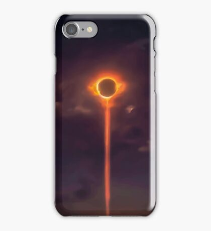 The Eclipse iPhone Case/Skin