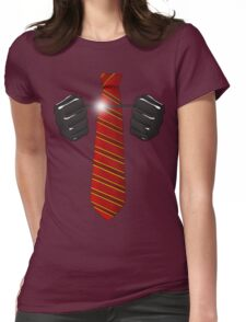 Hitman  Womens Fitted T-Shirt