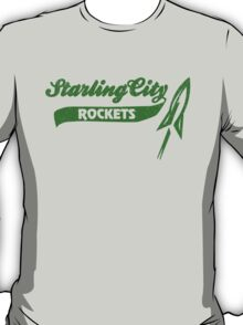 Starling City Rockets T-Shirt