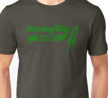 Starling City Rockets Unisex T-Shirt