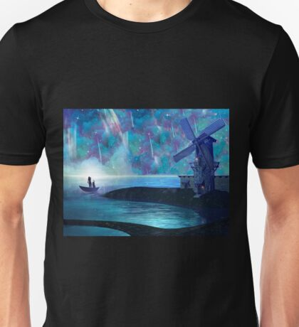 The Wonders of the Sky Unisex T-Shirt