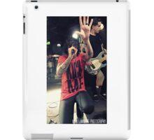 Kellin Quinn iPad Case/Skin