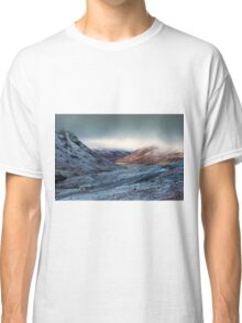 Road to Glencoe Classic T-Shirt