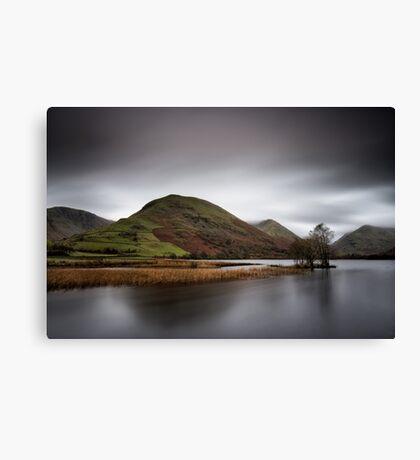 Hartsop Dodd, Lake District Canvas Print