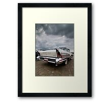 American Classic Framed Print