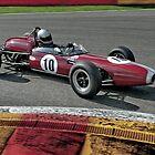1963 Brabham BT7A by Paul Peeters