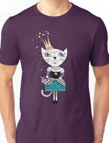 Fashion Cats Unisex T-Shirt