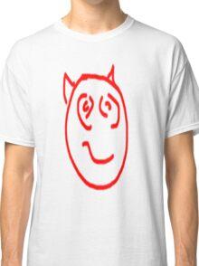 TroubledSatan Classic T-Shirt