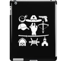 kill iPad Case/Skin
