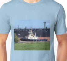 MIGHTY TUG Unisex T-Shirt