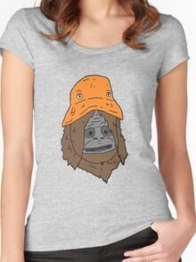 Sassy - Wadiyatalkinabeet Women's Fitted Scoop T-Shirt