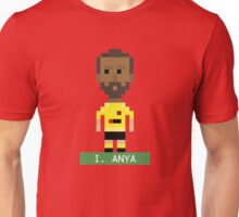 Pixel Hornets: I Anya Unisex T-Shirt