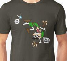 Crocker Link Unisex T-Shirt