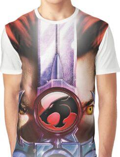 Thundercats - sword of omens Graphic T-Shirt