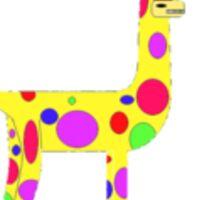 Lonely Llama Sticker