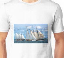 Local Beauties Unisex T-Shirt