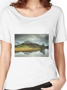 Brothers Water & Hartsop Dodd Women's Relaxed Fit T-Shirt
