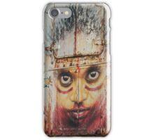 Urban Faces iPhone Case/Skin