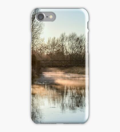 River Stour iPhone Case/Skin