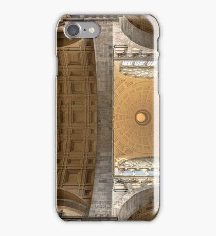 Onwards and upwards iPhone Case/Skin
