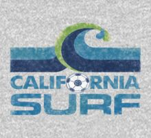 California surf by ThisIsFootball