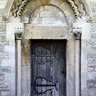 Church doorway. by poohsmate