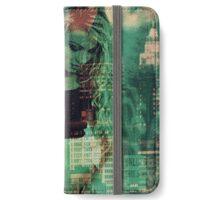 NEW YORK iPhone Wallet/Case/Skin