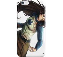 Super Cool Girls Phone Cases iPhone Case/Skin