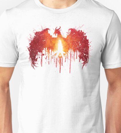 Defeat them! Unisex T-Shirt