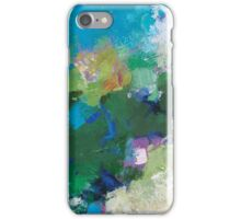 Growing Season iPhone Case/Skin