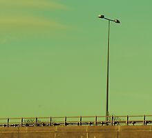M1 Light by Adam Wain