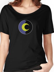 Moon Ball Women's Relaxed Fit T-Shirt
