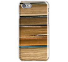 Reading is fun iPhone Case/Skin