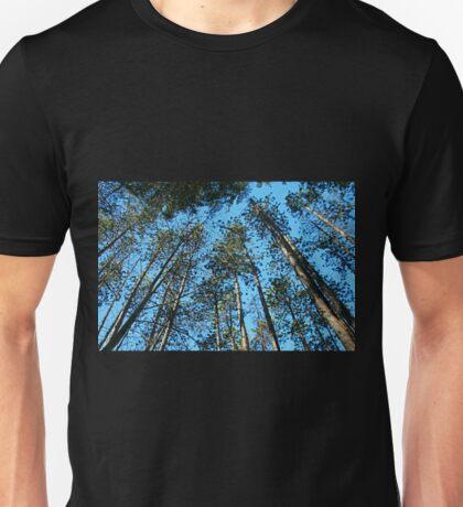 Tall Aspirations Unisex T-Shirt