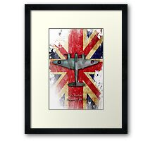 Mosquito NF MkII Framed Print