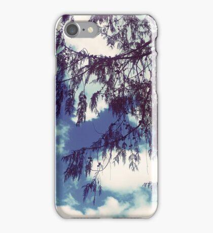 Cypress Sky iPhone Case/Skin
