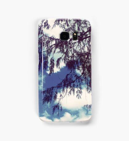 Cypress Sky Samsung Galaxy Case/Skin