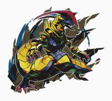 Haxorus Pokemon Kids Clothes