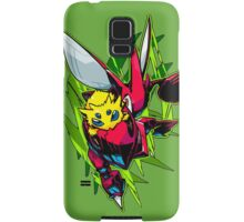 Joltic Scizor Pokemon Samsung Galaxy Case/Skin