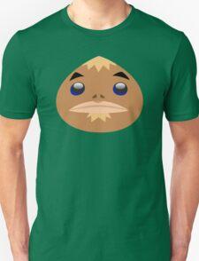 Goron Mask Unisex T-Shirt