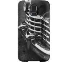 Classic Caddy Phone Case Samsung Galaxy Case/Skin