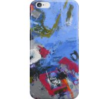 Hand Over Hand Method iPhone Case/Skin