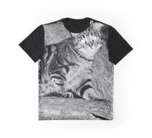 Poppy up a tree Graphic T-Shirt