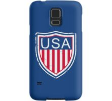 Retro USA Samsung Galaxy Case/Skin