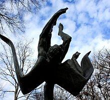 Icarus by skcele