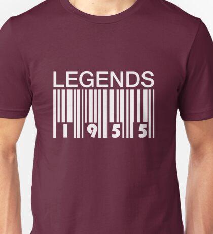 Legends 1955 Unisex T-Shirt